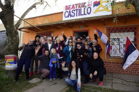 Comité Beatriz del Castillos-Chuy